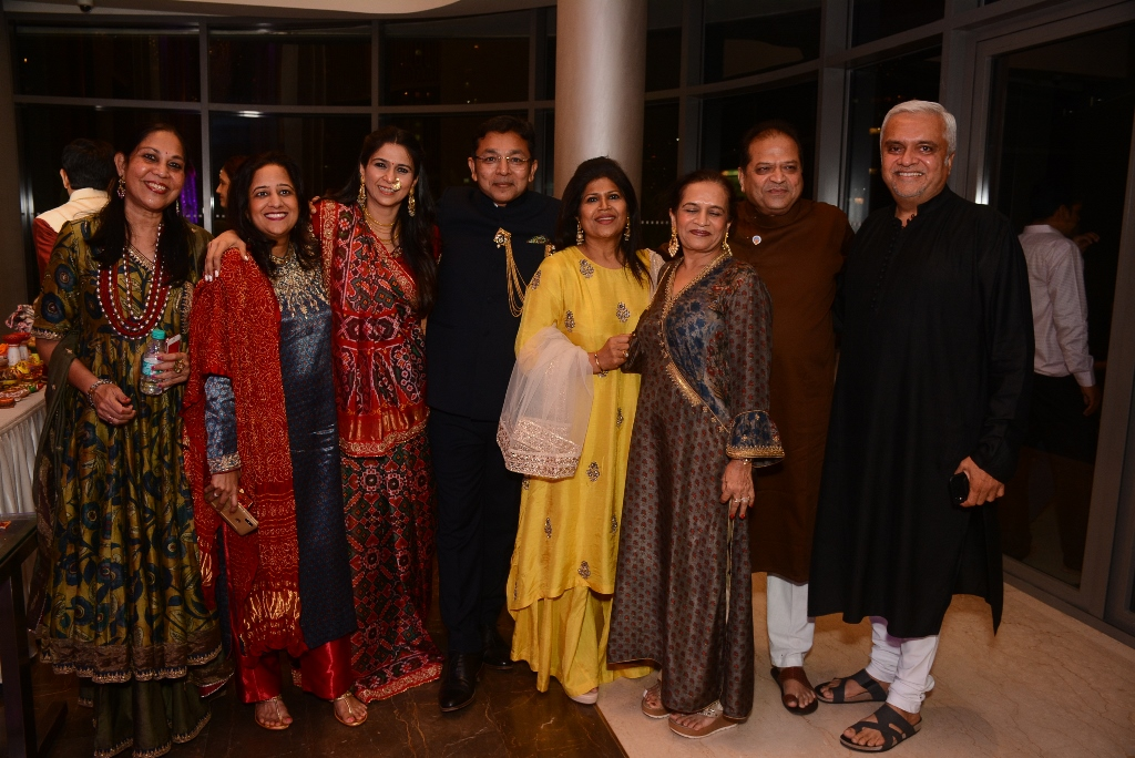 Diwali Gala Night